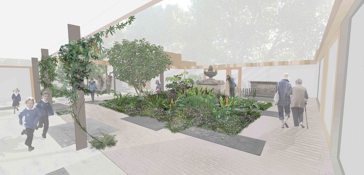 Dan Pearson garden Low Res